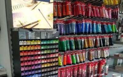 Nieuw: Faber-Castell potloden